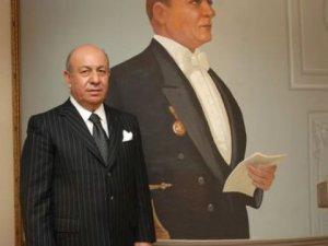 Yurtiçi Kargo ve MEF Okullarının Sahibi İbrahim Arıkan vefat etti
