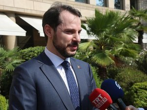 Enerji ve Tabii Kaynaklar Bakanı Albayrak: İndirimi en kısa sürede halkımıza yansıtmayı düşünüyoruz