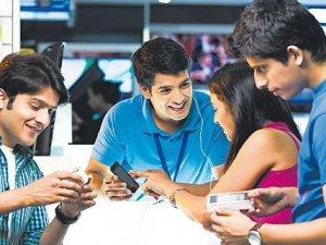 Hindistan, Amerika'yı geçerek en büyük ikinci akıllı telefon pazarı oldu