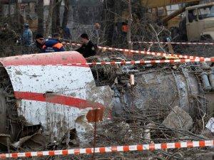 Uçak kazası soruşturması yeniden başlıyor