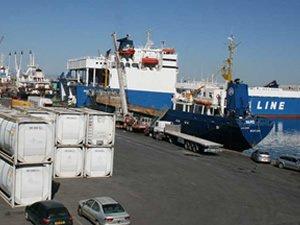 Kıbrıslı denizcilerden gümrük için vardiya önerisi
