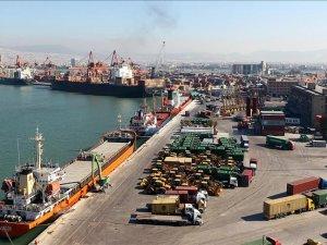 ABD ile ticarette makas daralıyor