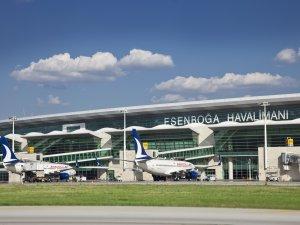 Ankara-Bremen seferleri başladı