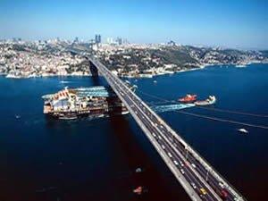 İstanbul Boğazı'nı Mart ayından itibaren İHA'lar denetleyecek