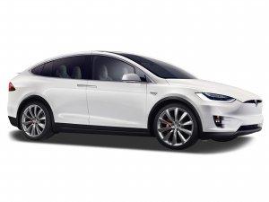 Pirelli'den Tesla'nın Suv modeli model X'e özel lastik