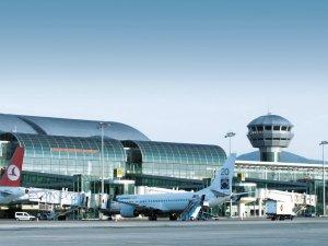 Adnan Menderes Havalimanı'na ikinci pist geliyor