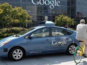 İngiltere, Google'ın Otonom Araçlarını İstiyor