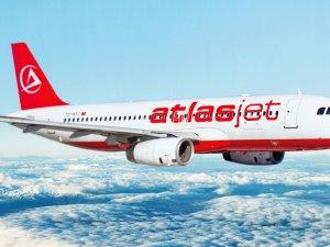 Atlasglobal, Business Class yolcularını SkyTeam Lounge'ta ağırlıyor