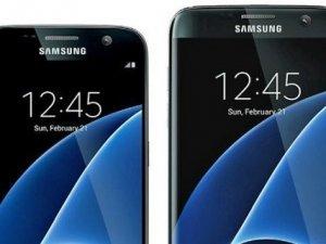 Samsung Galaxy S7 ve Galaxy S7 Edge'in su geçirmezliği belgelendi!