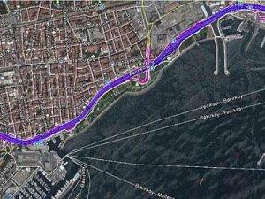Bakırköy sahilyolu Avrasya tüneli İle uyumlu hale gelecek