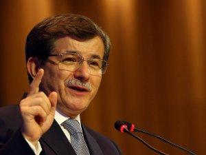 """Davutoğlu: """"Ankara-Atina seferleri kısa sürede başlayacak"""""""