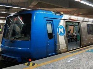 Türkiye'nin ilk sürücüsüz metrosunda peron kapı sistemi kullanılacak