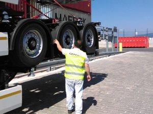 GEFCO Türkiye, 21 ton treyler taşıdı