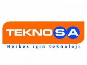 TeknoSA 'En sosyal marka' seçildi!