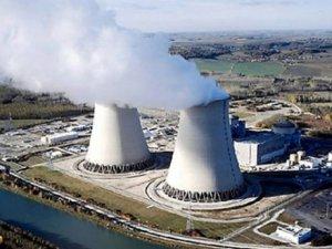 Güney Afrika'da Nükleer Enerji çalışmaları!
