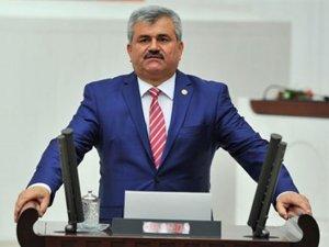 Çaturoğlu, Karabük-Zonguldak tren seferleri 15 Mart'tan itibaren başlayabilir