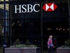HSBC'nin küresel yönetim merkezi Londra'da kalacak