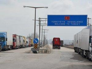 Yunanistan sınırındaki Pazarkule Sınır Kapısı tekrar açıldı