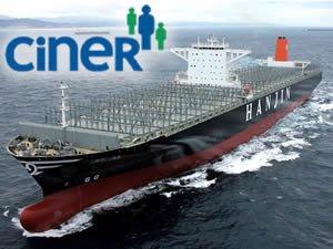 En büyük konteyner gemisi Ciner'in oluyor