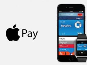 Apple Pay Çin'de başlıyor!