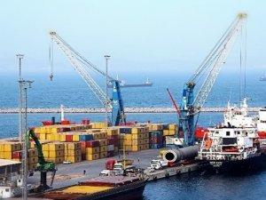 Kale Grubu, Çelebi Bandırma Limanı'nda konteyner yüklemelerine başladı