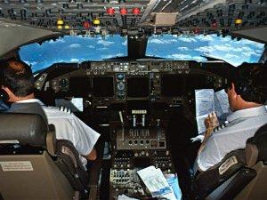 Pilotlara sıkı kontrol geliyor