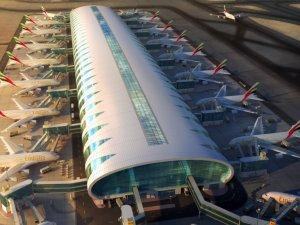 Emirates Grubu 5 yıllık Çevre Raporu'nu açıkladı