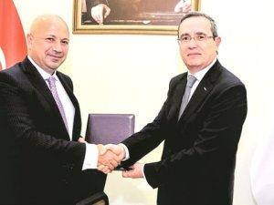 Turkcell ve ASELSAN yerli mobil teknolojiler geliştirmek için işbirliğine devam ediyor