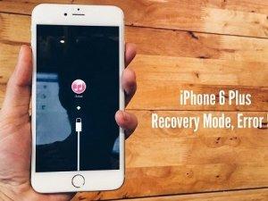 Apple ''Hata 53'' için iOS 9.2.1 güncellemesini yayınlandı