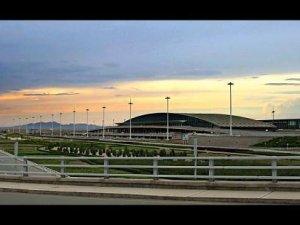 İran havaalanı Özbekistan'ın transit noktası olacak