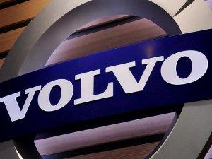 Volvo 59 bin aracını geri çağırdı