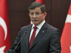 Başbakan Davutoğlu 2016 Turizm Eylem Planı'nı açıkladı