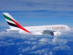 Emirates Manchester'a A380'le uçacak