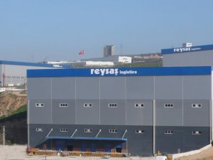 Reysaş İzmir'e 3.506 m2'lik depo kuruyor
