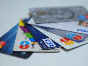 Kredi kartları MTV ödemeleri için cüzdandan çıktı