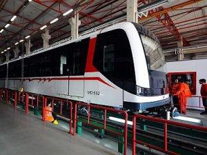 İzmir'de yeraltı vagon otoparkı inşaatı başlıyor
