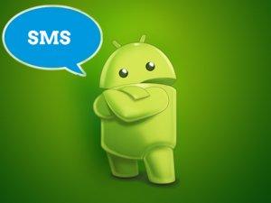 Google SMS işine mi giriyor ?