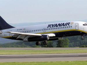 Bilet krizi Ryanair aleyhinde sonuçlandı