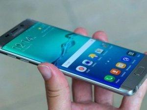 Galaxy S6 Edge+ Android 6.0 güncellemesi başladı