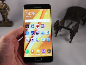 Samsung Galaxy A7 2016 Video İnceleme