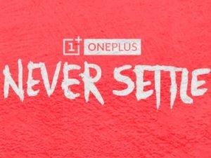 OnePlus 3 geliyor!