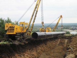 TAP boru hattının yapıma başlama tarihi belli oldu
