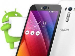 Asus, Android 6.0'a yükselteceği modelleri açıkladı