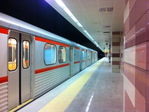 Batıkent Metrosu – Kızılay seferleri durduruluyor