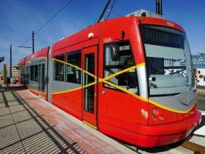 Washington'da DC tramvayları seferlere başladı
