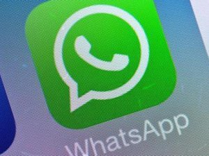 BAE'de WhatsApp cezası