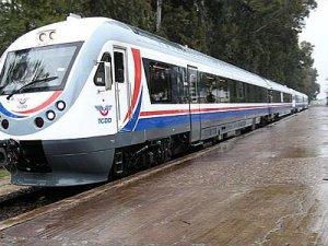 Ödemiş-İzmir arası ek tren sefer talebi kabul edildi