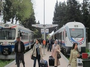 Manisa – İzmir tren biletlerine yapılan zam geri çekildi