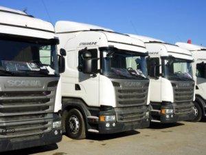 Yurtpet ve Başaran'a Scania gücü