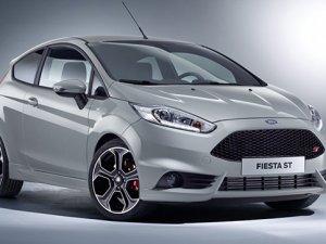 Ford'un yeni nesil mini hatchback modeli